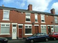 Terraced property to rent in YOUNG STREET, Derby, DE23