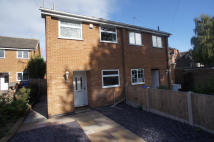 2 bedroom semi detached property in GREENSIDE CLOSE...