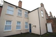 Uttoxeter New Road Flat to rent