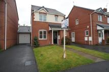 3 bedroom Detached house in Welland Road, Hilton...