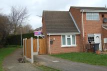Town House to rent in Roseberry Court, Oakwood...
