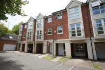 3 bedroom Town House to rent in Church Lane North...