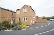 3 bed Detached home to rent in Maldon Close, Long Eaton...