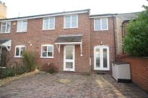 semi detached house in Littleover Lane, Derby