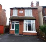 4 bedroom Detached house to rent in Littleover Lane, Derby