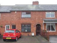 2 bed Terraced house to rent in Collin Avenue, Sandiacre...