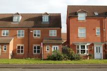 Town House to rent in Swiney Way, Beeston...