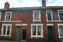 3 bedroom Terraced home to rent in Chester Green Road, Derby