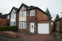 property to rent in Penrhyn Avenue, Derby