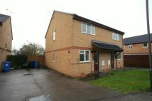 semi detached property to rent in Grovebury Drive...