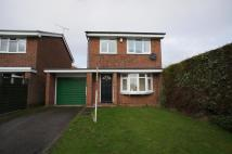 3 bedroom Detached house in Skiddaw Drive...