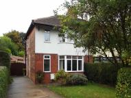 3 bed semi detached house for sale in 30, New Walk...