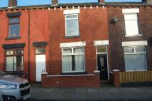 Elgin Street Terraced property to rent