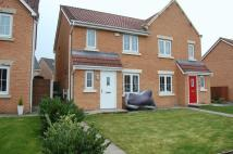 semi detached house in Holmecroft Chase, Bolton
