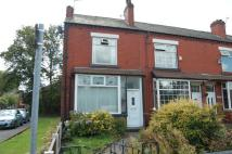 End of Terrace home in Bolton Road, Kearsley...
