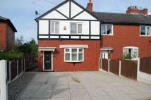 semi detached home to rent in Grosvenor Street...