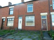 2 bed Terraced house to rent in Wigan Road, Bolton