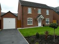 4 bedroom Detached property for sale in Masefield Road...