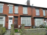 4 bedroom Terraced house to rent in Deane Church Lane, Bolton