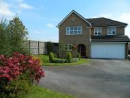 Detached house in Elder Drive, Bolton