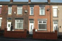 Bury Road Terraced house to rent