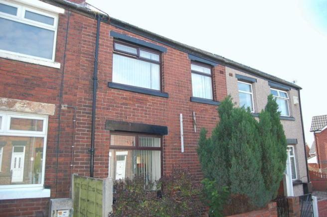 Dss Property For Rent In Bolton