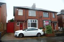 semi detached home in Bennetts Lane, Bolton