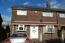 Moorland Road semi detached property to rent