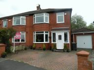 3 bed semi detached house for sale in Eastgrove Avenue, Bolton