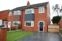 3 bed semi detached property in Tong Road, Little Lever...