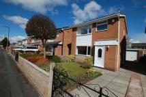 3 bedroom Detached house for sale in Hereford Crescent, Bolton