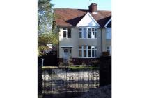 3 bed semi detached home to rent in 191 Chellaston Road...