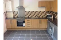 6 bedroom End of Terrace home to rent in Gadd Street, Nottingham...