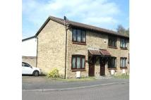 2 bed End of Terrace property to rent in Ferndown, Pound Hill...