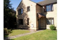 2 bed Flat to rent in 4 Railway Court, Lincoln...