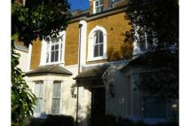 1 bed Flat to rent in Flat 2, 37 Arnison Road...
