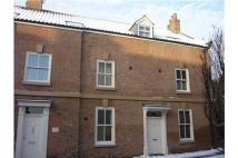 2 bedroom Flat to rent in Castlegate, Thirsk