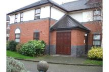 1 bedroom Ground Flat to rent in Hardwick Court, Tamworth...