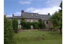 5 bedroom Link Detached House to rent in Colomendy Farmhouse...