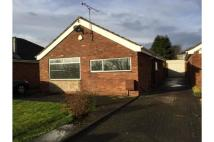 2 bedroom Detached Bungalow in Parkland Drive, Elton...