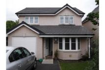 Monument Way Detached house to rent