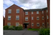 2 bedroom Flat in 28 The Point, Wakefield...