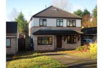 6 bedroom Detached house for sale in Whitchurch, Cardiff...
