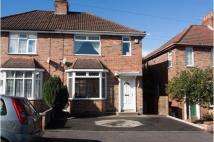 3 bed semi detached home for sale in Kimberley Road...