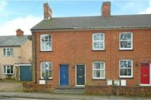 Terraced home for sale in Bedford Road...