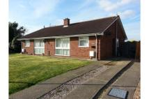Semi-Detached Bungalow in 16 Hunt Drive...