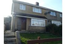 3 bedroom semi detached home to rent in 9 Walter Conway Avenue...