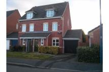 semi detached home in 8 Scarecrow Lane...
