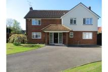 5 bed Detached home in Chalklands, Howe Green...