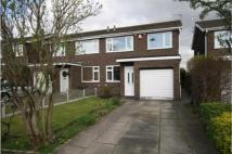 3 bedroom semi detached property to rent in Roseacre Drive...